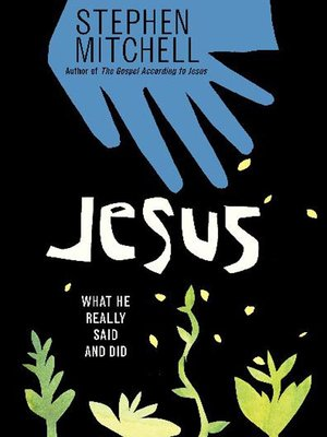 cover image of Jesus: What He Really Said and Did