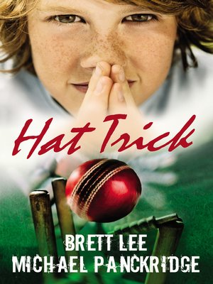 cover image of Hat Trick!