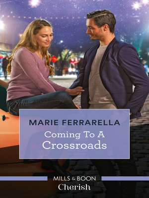 cover image of Coming to a Crossroads