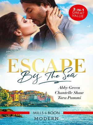 cover image of Escape by the Sea / The Bride Fonseca Needs / A Bride Worth Millions / The Unwanted Conti Bride