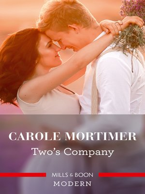 cover image of Two's Company
