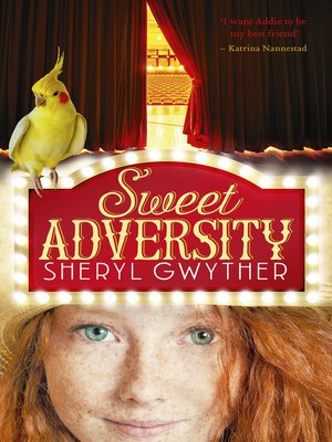 cover image of Sweet Adversity