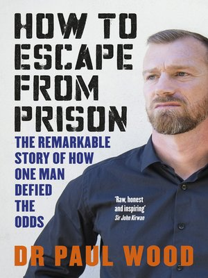 cover image of How to Escape from Prison