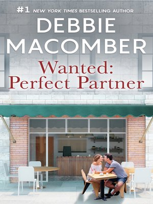 cover image of Wanted: Perfect Partner