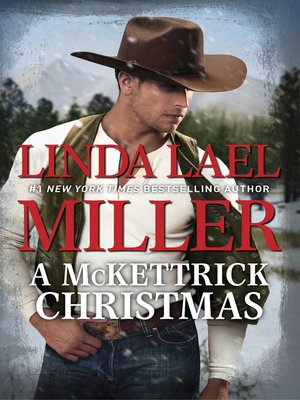 cover image of A Mckettrick Christmas