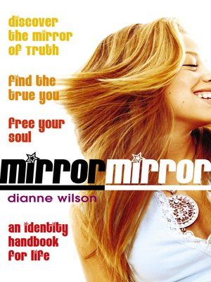 cover image of Mirror Mirror