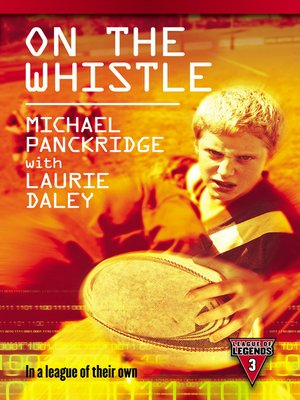 cover image of On the Whistle