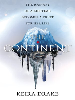 cover image of The Continent