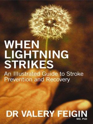 cover image of When Lightning Strikes