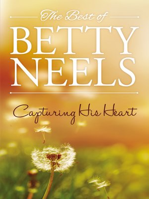 cover image of Capturing His Heart--3 Book Box Set