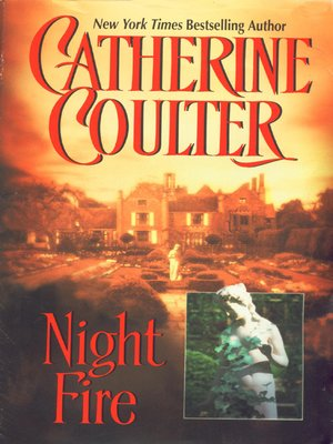 cover image of Night Fire