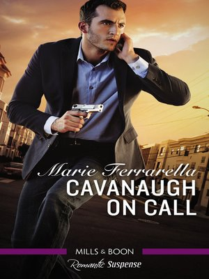 cover image of Cavanaugh On Call