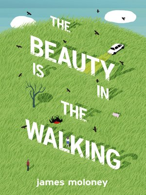 cover image of The Beauty Is in the Walking