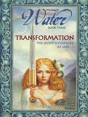 cover image of Water #3: Transformation