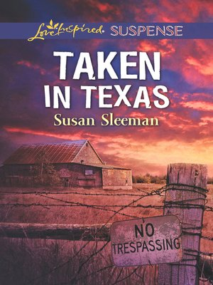 cover image of Taken in Texas