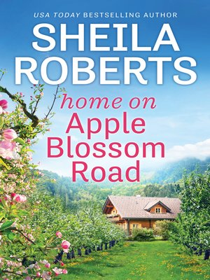 cover image of Home On Apple Blossom Road