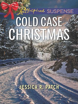 cover image of Cold Case Christmas