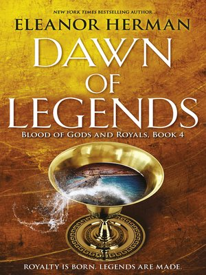cover image of Dawn of Legends