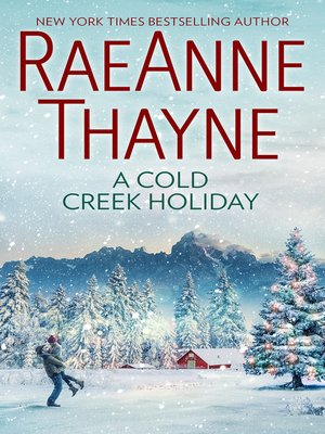 cover image of A Cold Creek Holiday