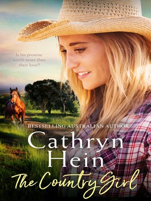 cover image of The Country Girl