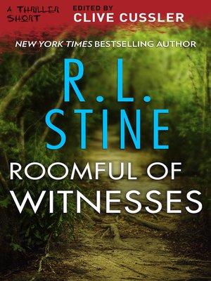 cover image of Roomful of Witnesses