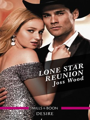 cover image of Lone Star Reunion