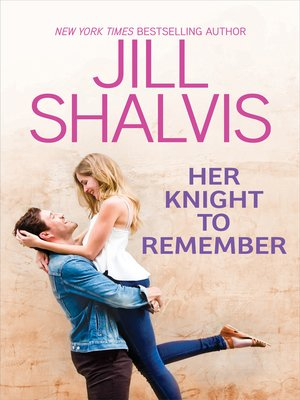 cover image of Her Knight to Remember
