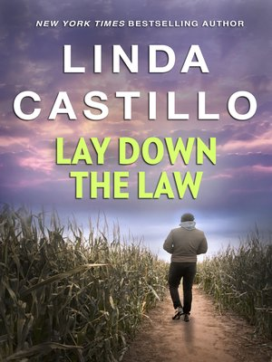 cover image of Laying Down the Law