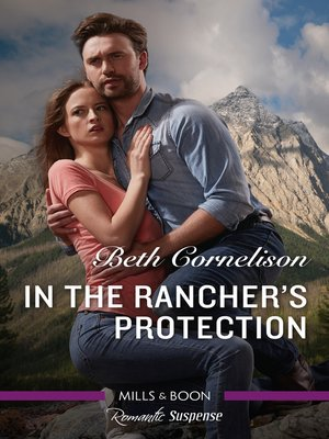 cover image of In the Rancher's Protection