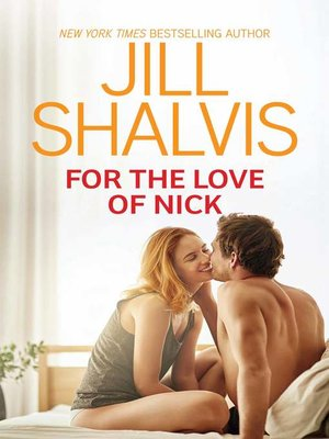 cover image of For the Love of Nick