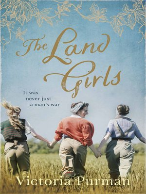 cover image of The Land Girls
