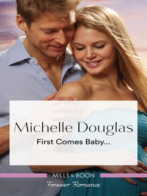 cover image of First Comes Baby...