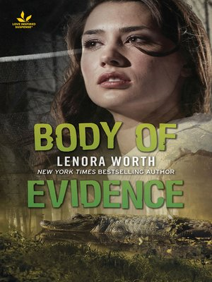 cover image of Body of Evidence