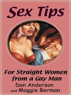 cover image of Sex Tips for Straight Women from a Gay Man