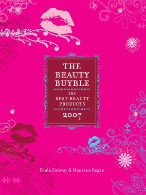 cover image of The Beauty Buyble