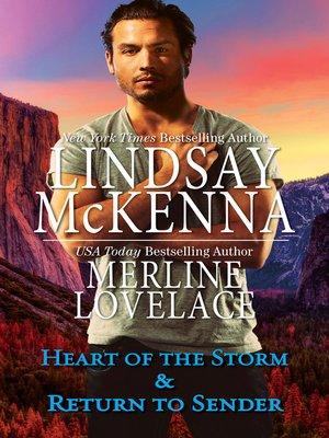 cover image of Heart of the Storm & Return to Sender / Heart of the Storm / Return to Sender