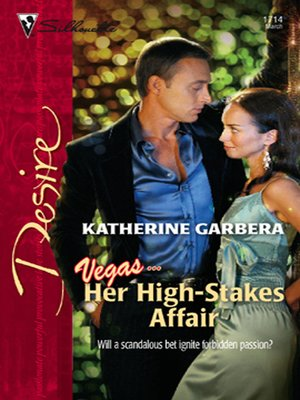 cover image of Her High-Stakes Affair