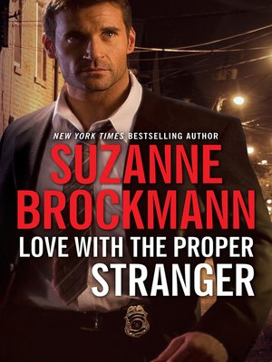 cover image of Love With the Proper Stranger