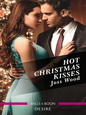 cover image of Hot Christmas Kisses