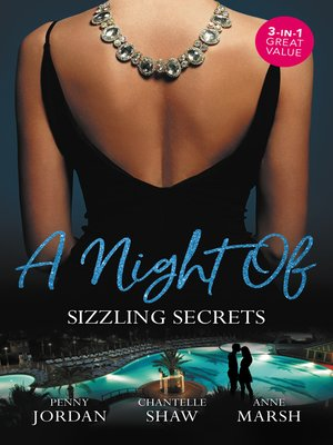 cover image of A Night of Sizzling Secrets / A Secret Disgrace / Secrets of a Powerful Man / Wicked Secrets