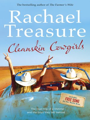 cover image of Cleanskin Cowgirls