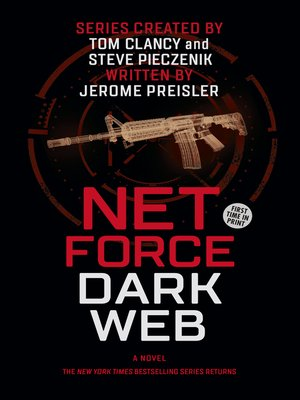 cover image of Dark Web