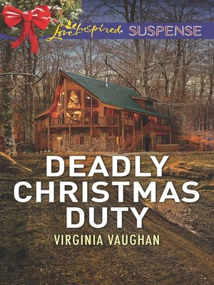 cover image of Deadly Christmas Duty
