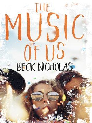 cover image of The Music of Us--A free e-novella