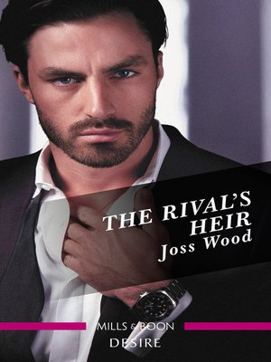 cover image of The Rival's Heir