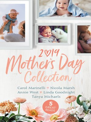 cover image of Mother's Day Collection 2019 / The Doctor's Outback Baby / Impossibly Pregnant / Forgotten Mistress, Secret Love-Child / Winning the Single Mum's