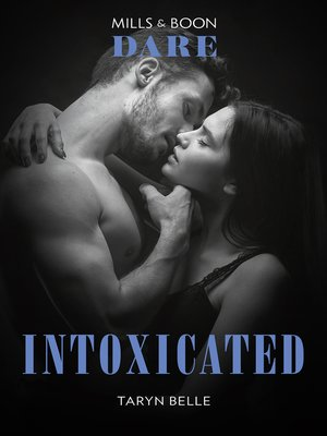 cover image of Intoxicated