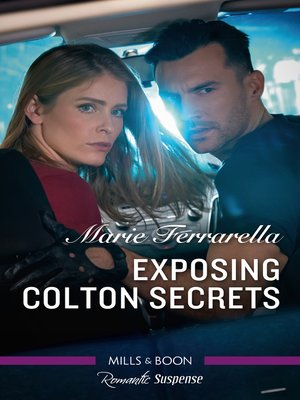 cover image of Exposing Colton Secrets