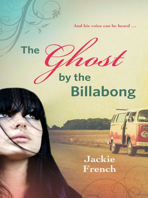 cover image of The Ghost by the Billabong