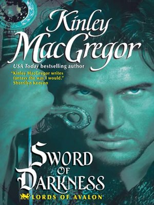 cover image of Sword of Darkness